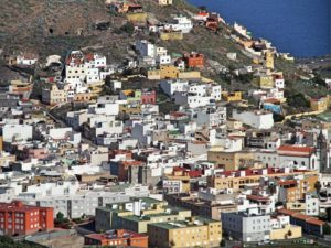 Shore excursion in Gran Canaria