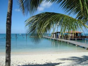 Aruba offers many paradisiacal beaches