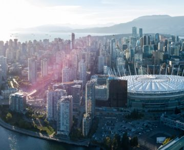 Land Excursions in Vancouver